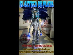EL AZTECA DE PLATA,XV AÑOS,BODAS,EVENTOS
