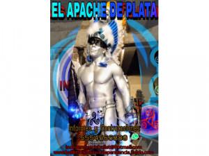 EL APACHE DE PLATA XV AÑOS,BODAS,FIESTAS