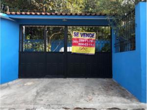 CASA EN VENTA COL. RIBERA CERRO HUECO