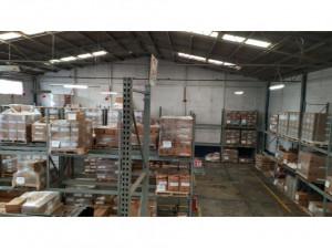 Bodega 660 m2 en renta Cuautitlan