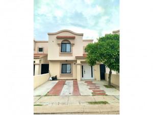 Casa equipada 3 Rec en MONTECARLO en Hermosillo Sonora