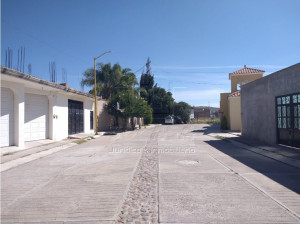 CASA DE VENTA EN JEREZ (PRIVADA BALVANERO)