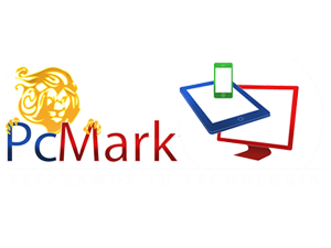 Mantenimiento a computadoras PC MARK