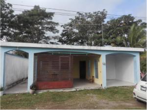 VENTA - Casa Parrilla Fraccionamiento Los Olivos