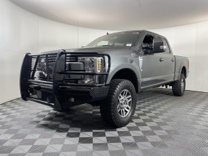 FORD F250 2018
