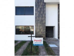 Venta de casa en Villas de San Antonio