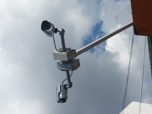 Circuito cerrado (CCTV)