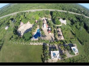 rancho en venta en Bacalar