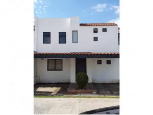 Venta casa en Aguascalientes Rancho Santa Mónica