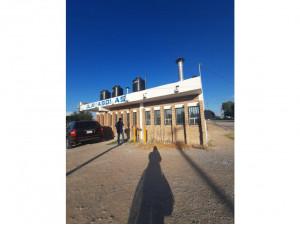 Local comercial en venta 163.62 m²  Juárez Chih