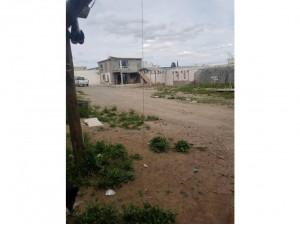 Terreno 1,125 m² Venta en Buena Zona, Juárez Chihuahu...