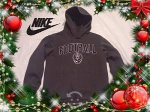 Nike Football Hoodie