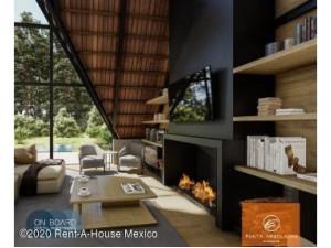 Casa en venta en Valle de Bravo 21734RU