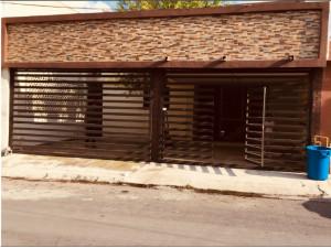Casa en venta col.La Purisima Gpe.N.L. ECM