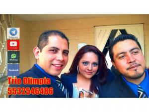 trio CDMX