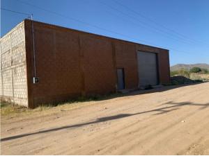 Bodega Nueva en Renta en Micro Parque Industrial