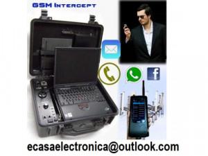 aparatos para intervenir moviles celulares