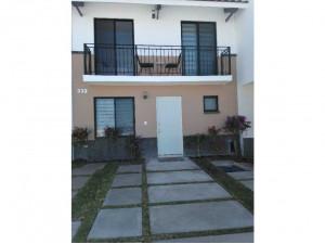 Venta casa AQUA en coto al norte de Aguascalientes