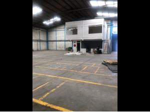 Bodega disponible en renta 660 m2 Cuautitlan