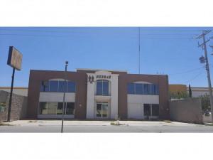 Oficina en renta 250 m² Juárez Chihuahua