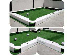 mesa gigante