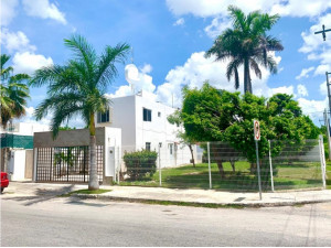 QH5 205 Terreno Residencial en Ciudad de Mérida, Yucat...