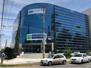 Edificio En Renta La Paz Puebla