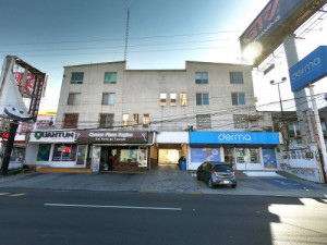 Rento Departamento en Paseo de los Leones 2006-108 (Exc...
