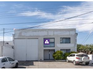 Bodega en renta Colonia San Benito