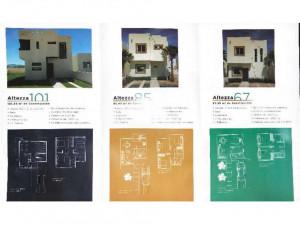 Venta de Casas Altezza Residencial Cabo San Lucas