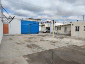 Bodega Funcional 405 M Juárez Chih. Renta Accesible
