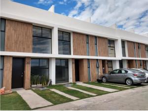 Casa En Renta En Los Cipreses Residencial Sanctorum