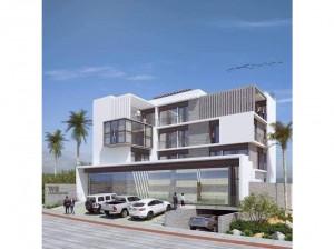 Condominios WS Excelente ubicación sobre Av. Miguel Á...