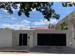 Venta Casa Mérida con excelente ubicación