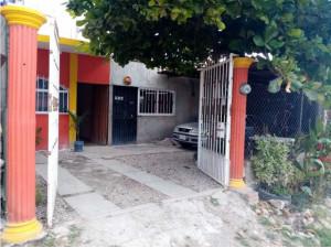 CASA AMPLIA EN COL. CHIAPAS SOLIDARIO