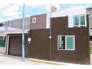 VENTA DE CASA EN AMPLIACION SANTA JULIA,PACHUCA.