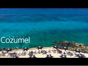 Lujoso Hotel en venta en Cozumel