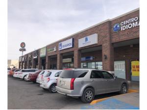 Local Comercial 101 m² Plaza Renacimiento Cd. Juarez C...
