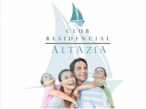 Lotes en Altazia Residencial