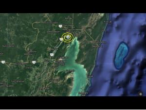 Venta de Terreno frente a  Laguna Buenavista, Quintana ...