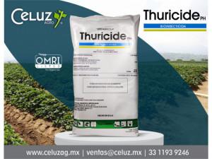 Insecticida Biológico Thruricide Ph