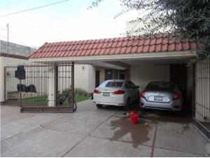 Casa en las Rosas, Gómez Palacio