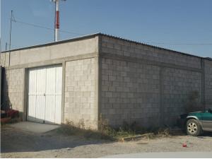 Bodega en renta 60 m² Aguirre Laredo Juárez Chih.