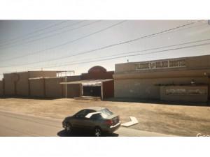 Bodega de 1,425 m2. Ramón Rayón en Cd. Juarez Chih.