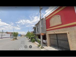Casa en Lomas del Valle II MX20-JE9690