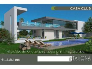 01299 VENDO CASA EN RESIDENCIAL TAHONA.