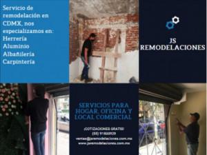 SERVICIO DE CONTRUCCION