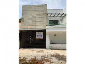 Casa en renta en Fraccionamiento Tabasco 2000, Villaher...