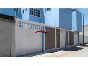 Venta y renta  casa residencial Ocotlán Tlaxcala.