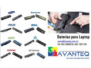 Venta de Baterías y Cargadores